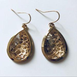 Jewelry - NEW Tear Drop Earrings.